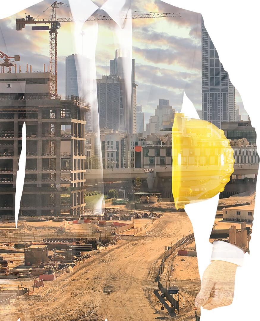 Rekon Construct - Átfogó ingatlanfejlesztési projekt management
