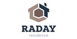 Ráday Residence logó
